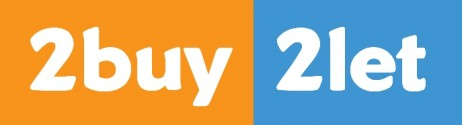 2buy2let Logo