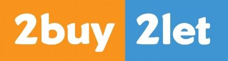 2buy2let Logo