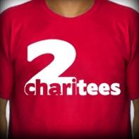 2charitees Logo