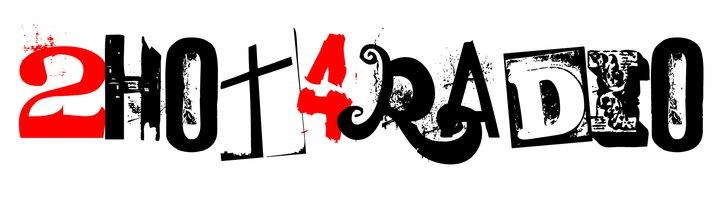 2hot4radio Logo