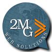 2mgwebsolutions Logo