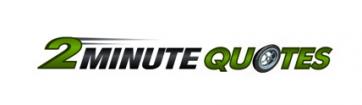 2 Minute Quotes Logo