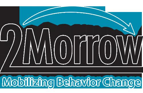 2Morrow, Inc. Logo