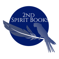 2nd Spirit Books Logo