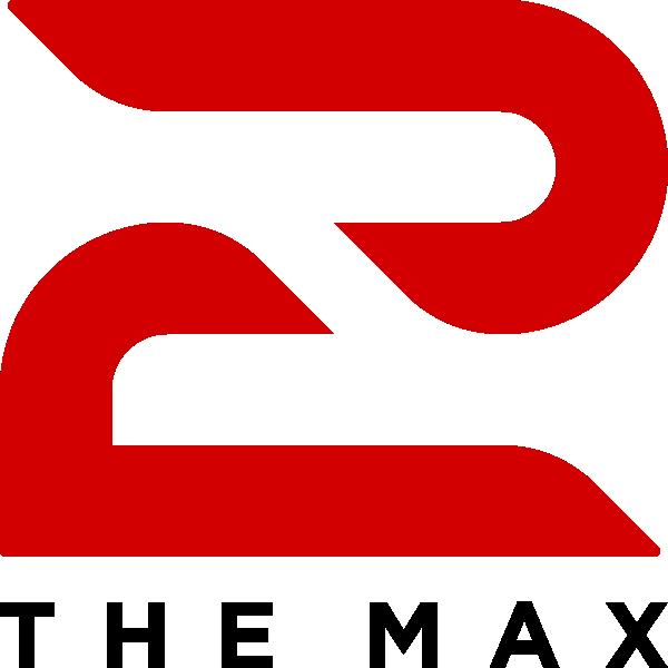 2 The Max Logo