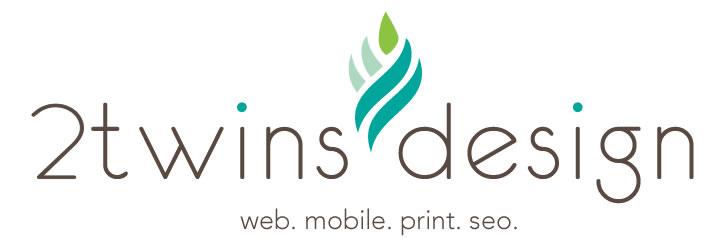 2twinsdesign Logo