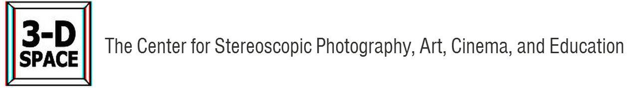 3-D SPACE Logo