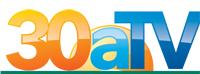 30atelevision Logo