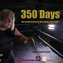 350 Days Logo