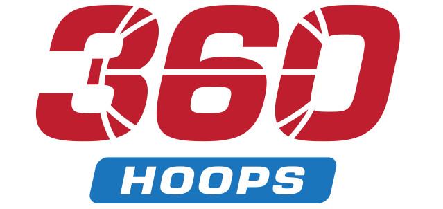 360 Hoops Logo