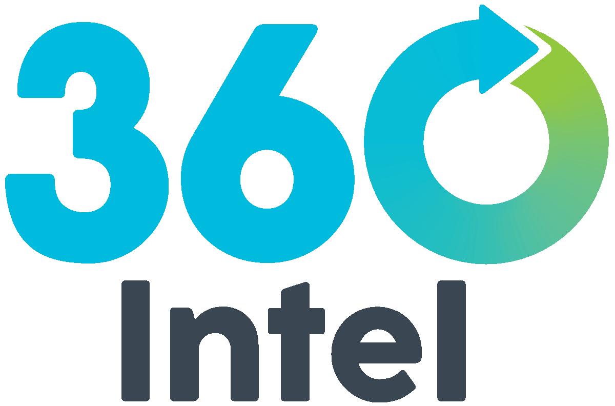 360 Intel Logo