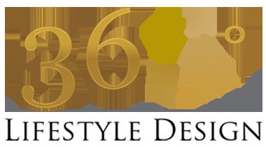 360 Lifestyle Design Logo