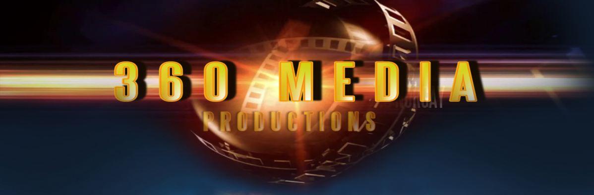 360 Media, LLC Logo
