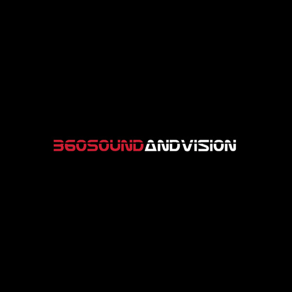 360 Sound and Vision Logo