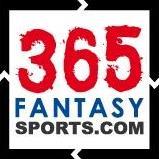 365FantasySports.com Logo