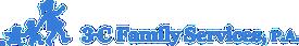 3-C Familiy Services Logo