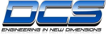 Dimensional Control Systems, Inc. Logo