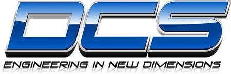 3DCS_PR Logo