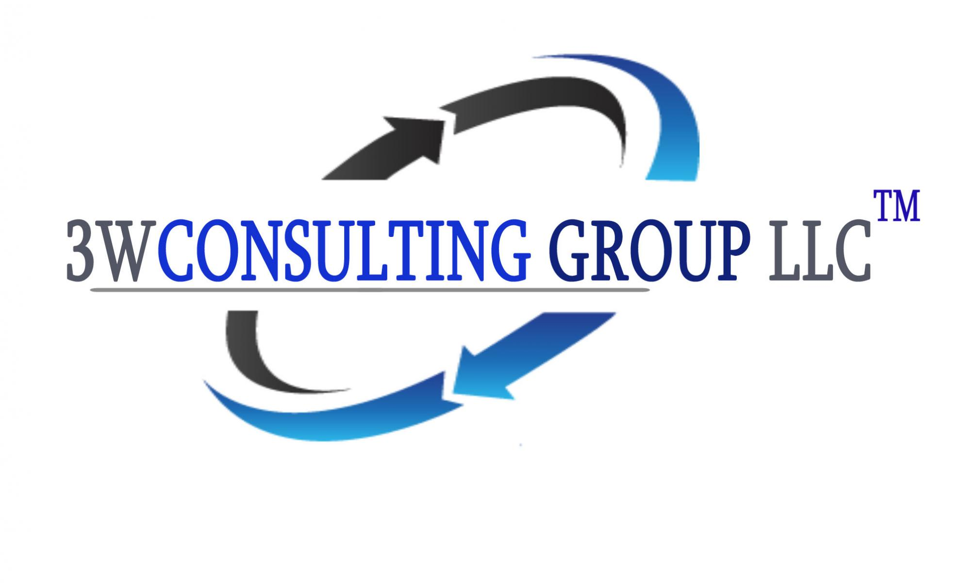 3W Consulting Group LLC Logo