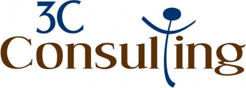 3C Consulting Logo
