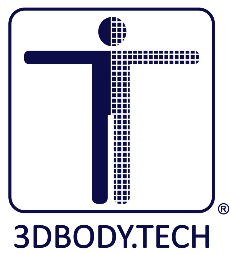 Conference on 3D Body Scanning Technologies Logo