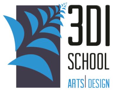 3diSchool Logo