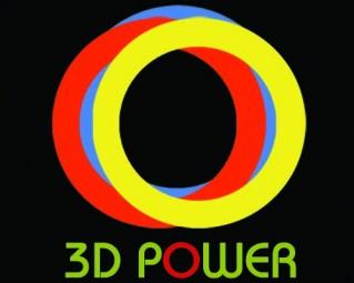 3dmodelingrendering Logo