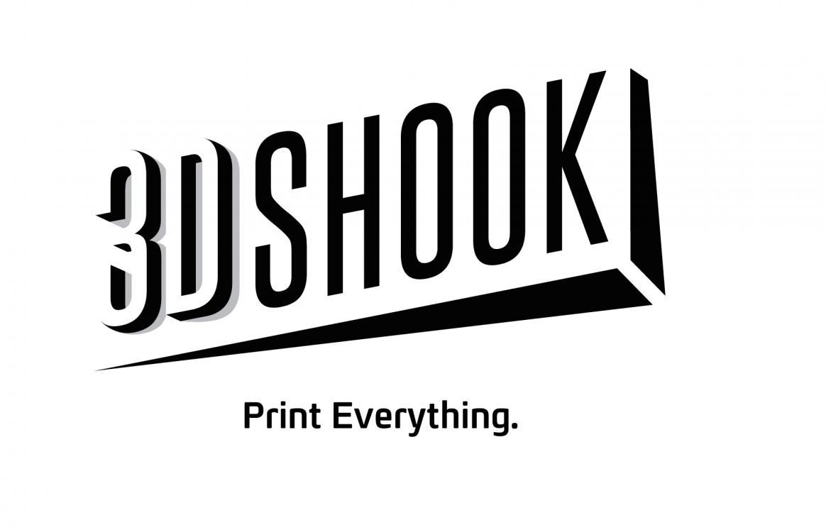 3DShook Logo