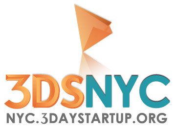 3DS NYC Logo