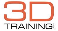 3D Training Institute Logo