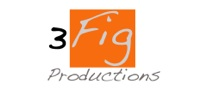 3figproductions Logo