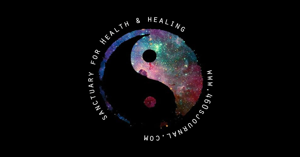 460's Journal | Sanctuary for Health & Healing Logo