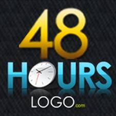 48HoursLogo.com Logo