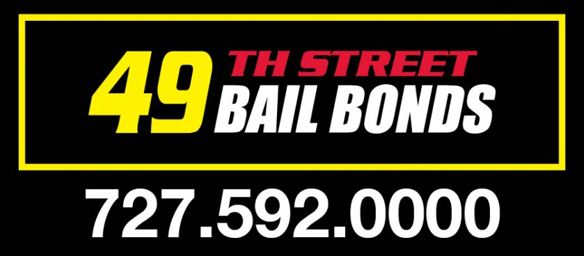 49th Street Bail Bonds Logo