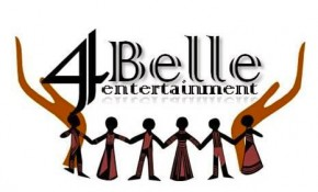 4Belle Entertainment.com Logo