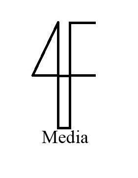 4F Media Logo