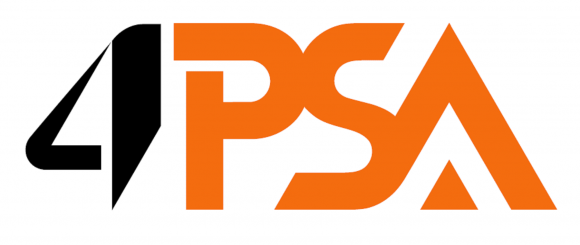 4PSA_Cloud_Calling Logo