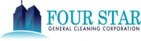 4StarCleaning Logo