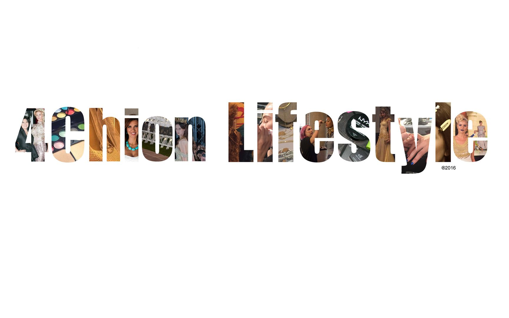 4Chion Lifestyle Logo