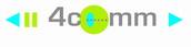 4Comm Logo