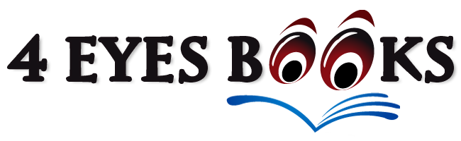4EYESBOOKS Logo