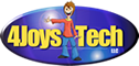 4Joys Tech Logo