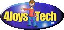 4Joys Tech Logo