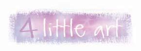 4littleart Logo