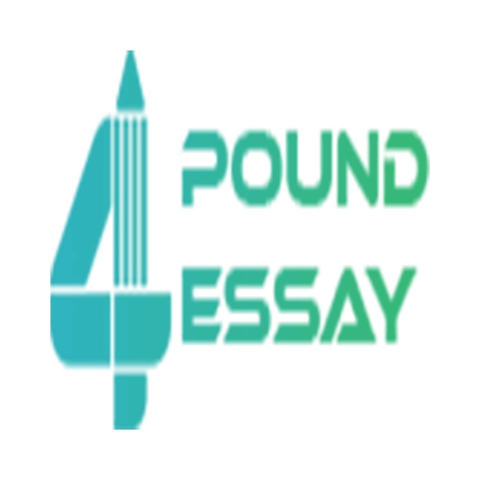 Cheap Essay Writing Service in UK at 4 GBP Logo