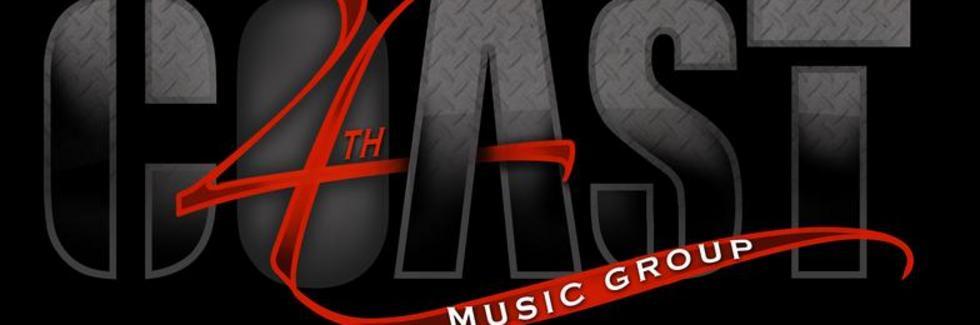 4th Coast Music Group Logo