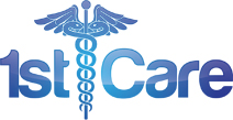 1st Care Medical Center Logo