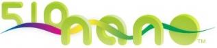 510nano, Inc. Logo