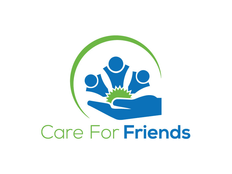Care For Friends Logo