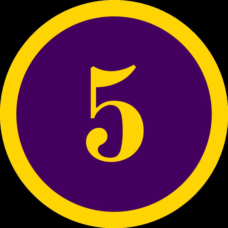 555Production Logo